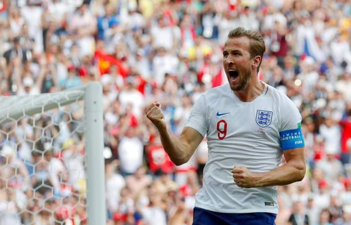 A Step Too Far? Fifa takes down celebratory World Cup dancevideo