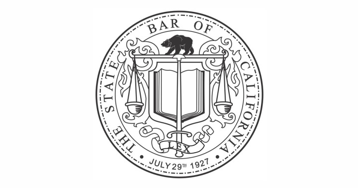 California Bar Exam 》introduction