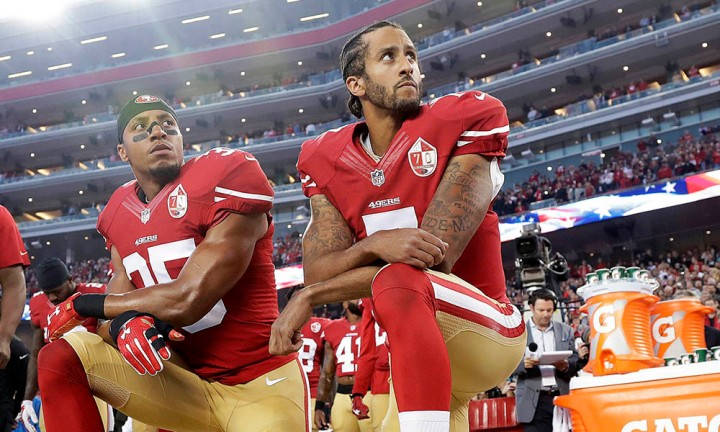 "From stealing to kneeling, what do NFL player contracts say about ""bad"" behavior?"
