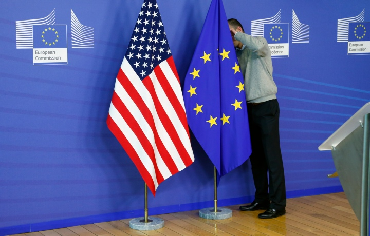 Have European laws improved American privacy protections?
